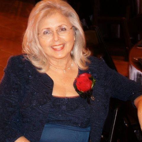Emily Frlekin's mother.