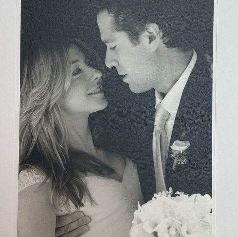Alexis and Alyson's Wedding picture.