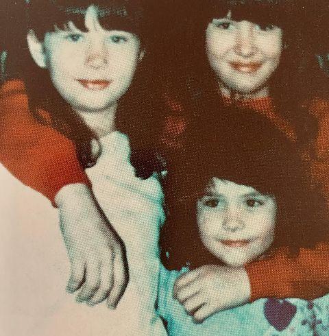 Michael Bolton's three kids.